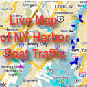 Live Map of Boat Traffic