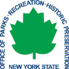 NYS dept of parks logo