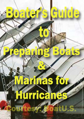 Boater guide to hurricane prep